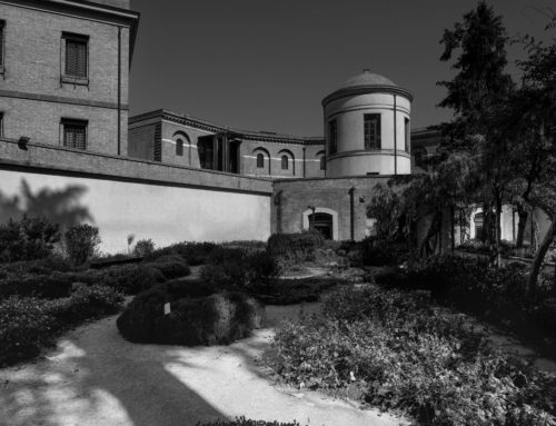 Monumental Complex of the Bourbon Prison