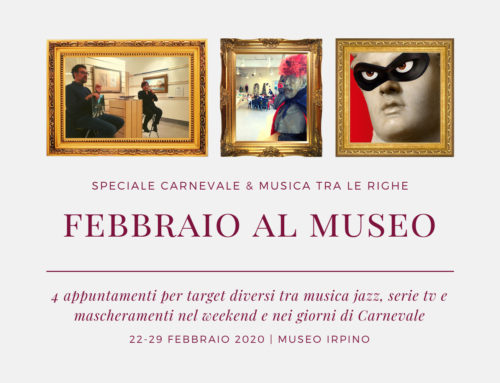 FEBRUARY AT THE MUSEUM